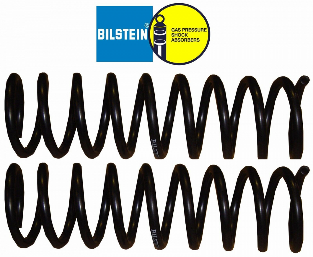 Bilstein B3 OE Replacement - Coil Spring 37-173425