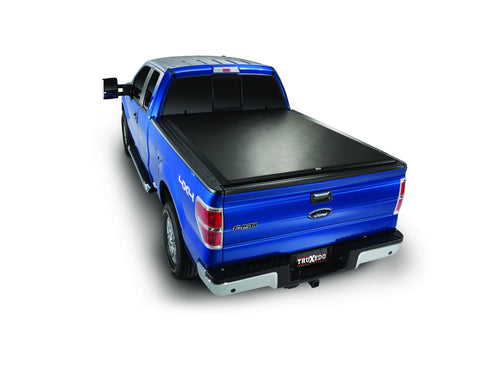 Edge Tonneau Cover - 2017-2020 Ford F-250/350/450 8' 2 Bed