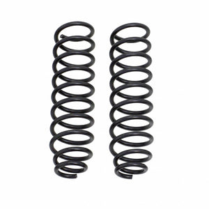 ReadyLift 2007-17 JEEP JK 2.5'' Front Coil Springs 47-6724F