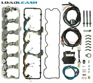 Pacbrake P67 LoadLeash Engine Brake Kit P55005