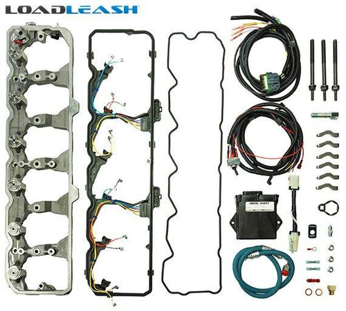 Pacbrake P67 LoadLeash Engine Brake Kit P55004