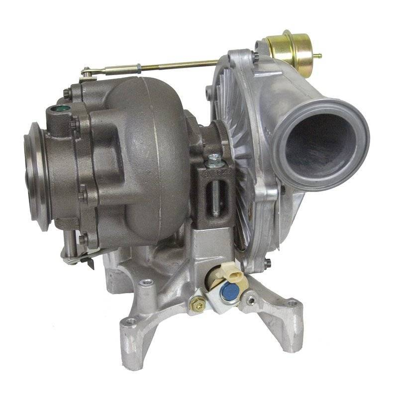 BD Diesel Exchange Turbo 1999.5-2003 Ford F-250, F-350 SuperDuty 7.3L GTP38 Pick-up c/w Pedestal