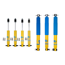 Load image into Gallery viewer, Bilstein AK Series - Shock Absorber F4-SE7-F566-M0