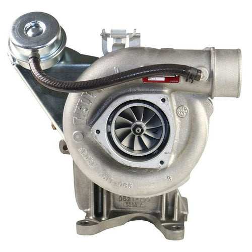BD Diesel Exchange Turbo - Chevy 2001-2004 LB7 Duramax - Tag SPEC VIDQ DM6.6-VIDQ