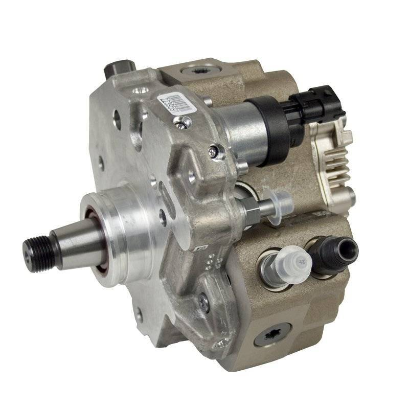BD Diesel Injection Pump, Stock Exchange CP3 2007.5-2018 Dodge Ram 2500, 3500, 4500, 5500 Cummins 6.7L