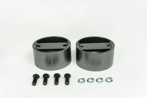 Pacbrake AMP - 2'' Air Suspension Spacer Kit HP10152