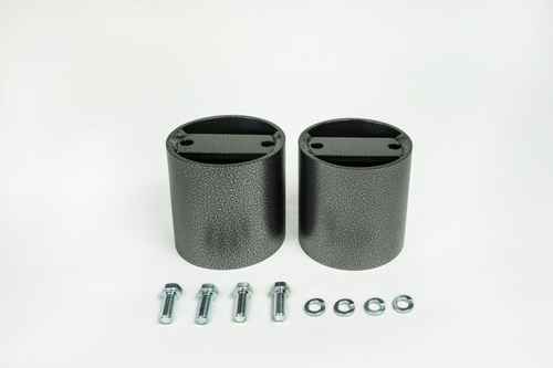 Pacbrake AMP - 4'' Air Suspension Spacer Kit HP10154