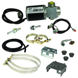 BD Diesel Flow-MaX Fuel Lift Pump 2005-2009 Dodge Ram 2500, 3500 Cummins 5.9L/6.7L