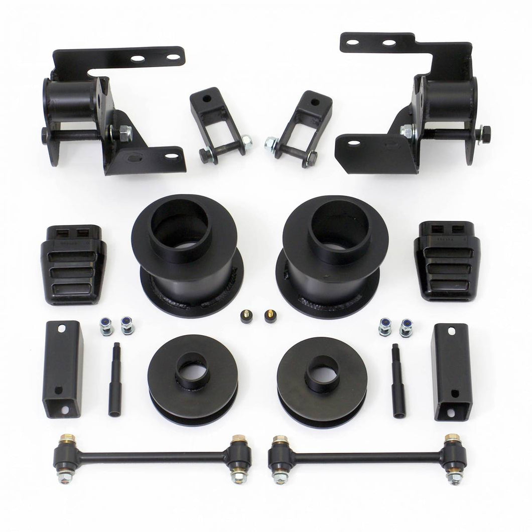 ReadyLift 2014-18 DODGE-RAM 2500/3500 4.5'' Front with 2.5'' Rear SST Lift Kit 69-1242