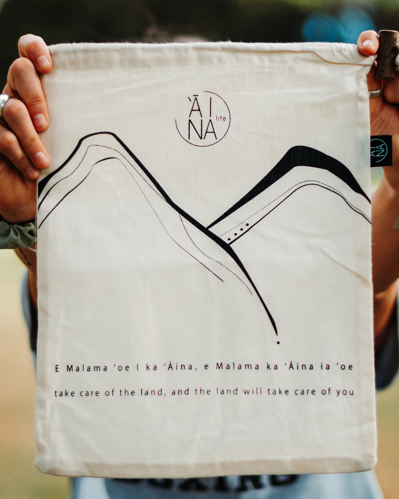 [reusable bulk bag] - AINA life
