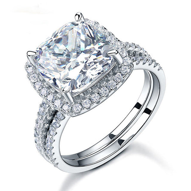 Stand Out Engagement Ring