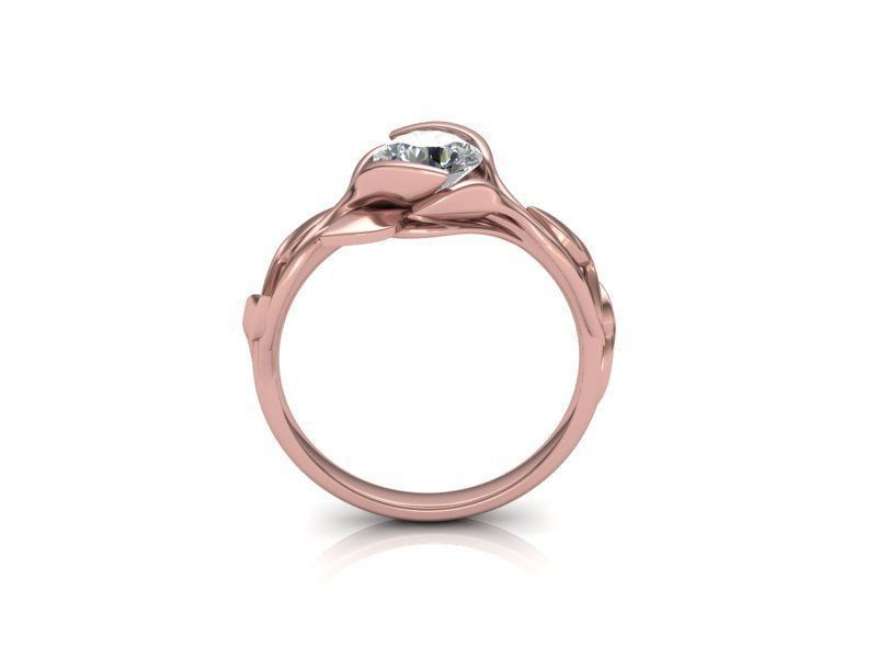 Create Your Own Engagement Ring