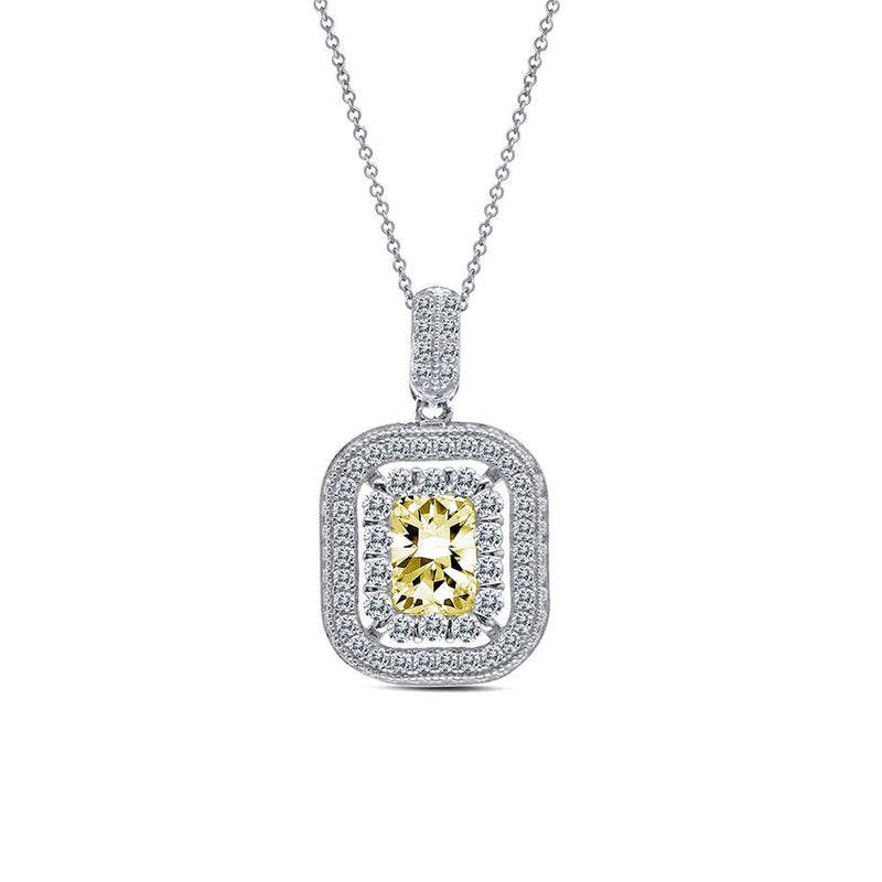 The Heart Vault Pendant