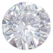 Forever Brilliant® Round Cut Moissanite