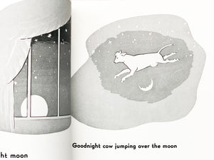 Goodnight Moon, Margaret Wise Brown, Clement Hurd