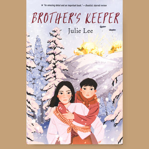 Brother's Keeper, Julie Lee