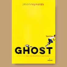 Load image into Gallery viewer, Go ! T.1 : Ghost, Jason Reynolds