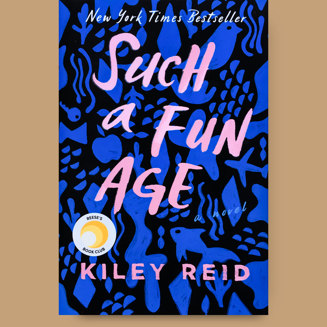 Such a Fun Age, Kiley Reid