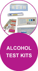 Alcohol Test Kits