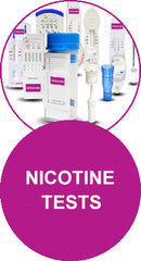Nicotine Tests