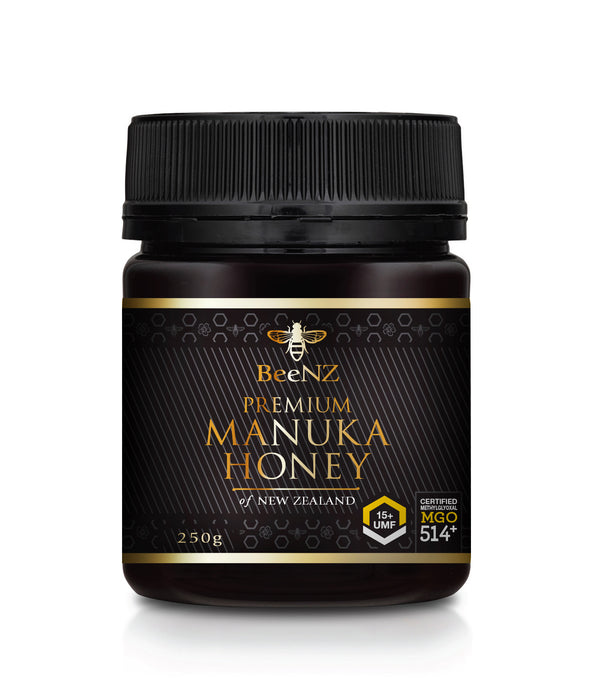 Premium Manuka Honey UMF15+