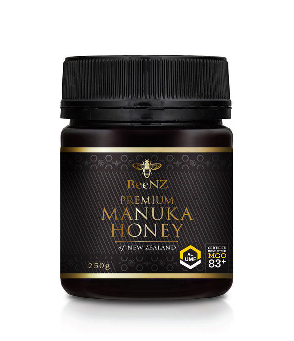 Premium Manuka Honey UMF5+