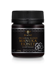 Load image into Gallery viewer, Premium Blend Manuka Honey