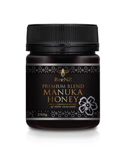 Premium Blend Manuka Honey