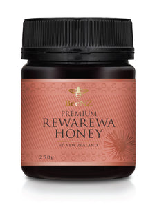 Rewarewa Honey