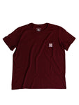 OHCBYH - Tee's Basics Pocket Colours Chocolate
