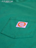 OHCBYH - Tee's Basics Pocket Colours Green Lantern
