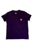 OHCBYH - Tee's Basics Pocket Colours Purple Haze