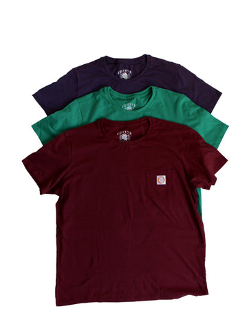 OHCBYH - Tee's Basics Pocket Colours Pack