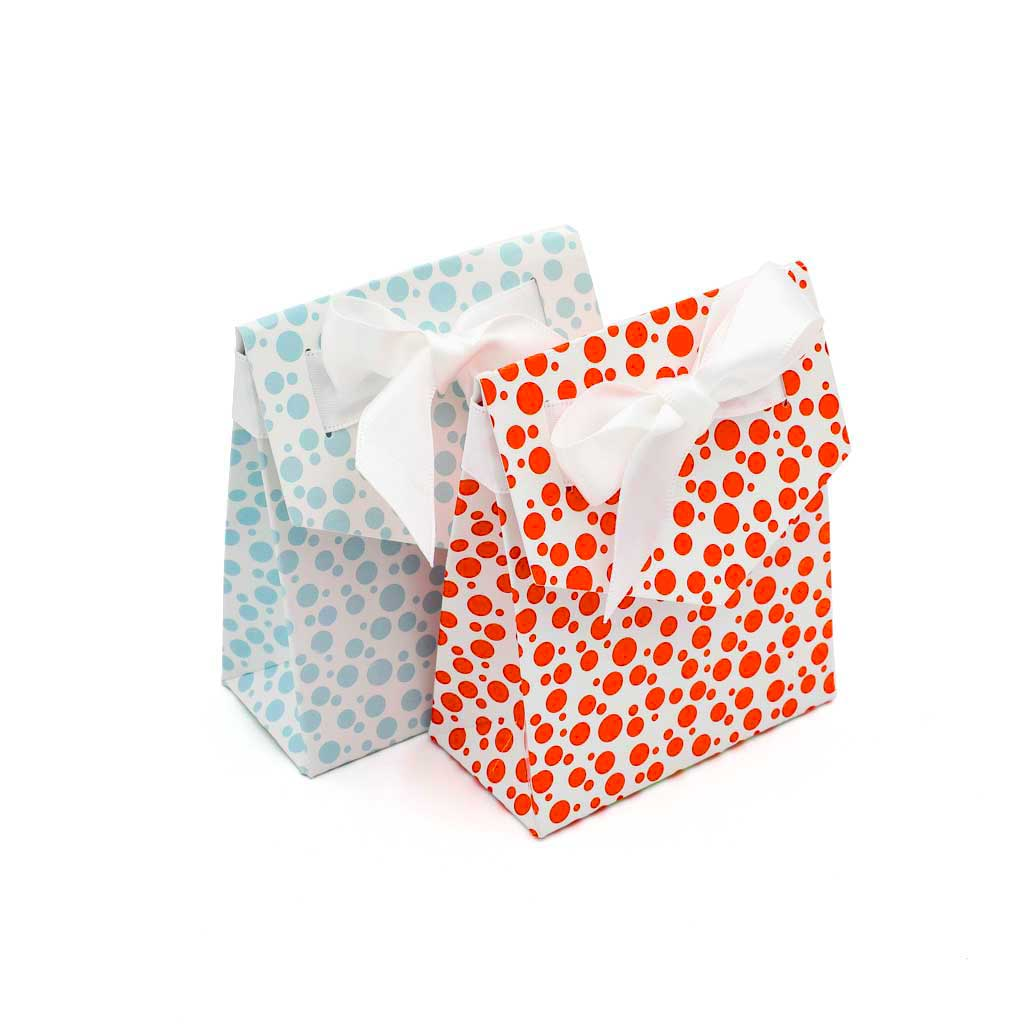 WhimWham,LLC Boxers or Briefs Dot Gift Boxes
