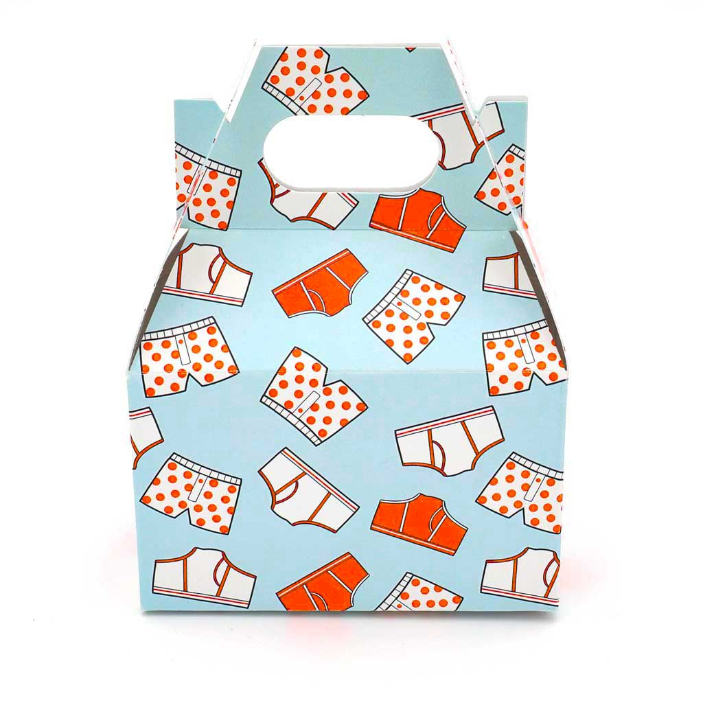 WhimWham,LLC Boxers or Briefs Gift Box