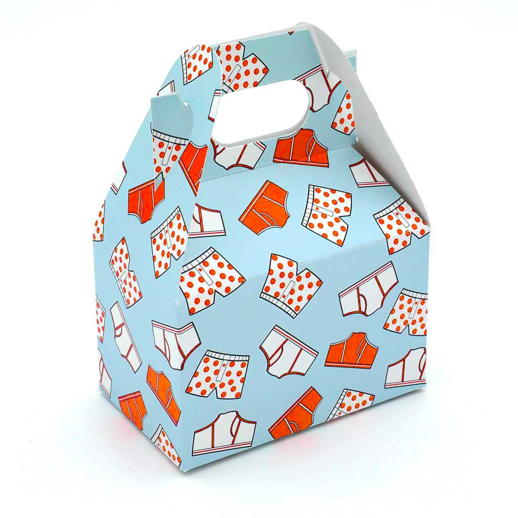 WhimWham,LLC Boxers or Briefs Gift Boxes