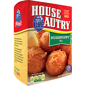 Original Hushpuppy Mix