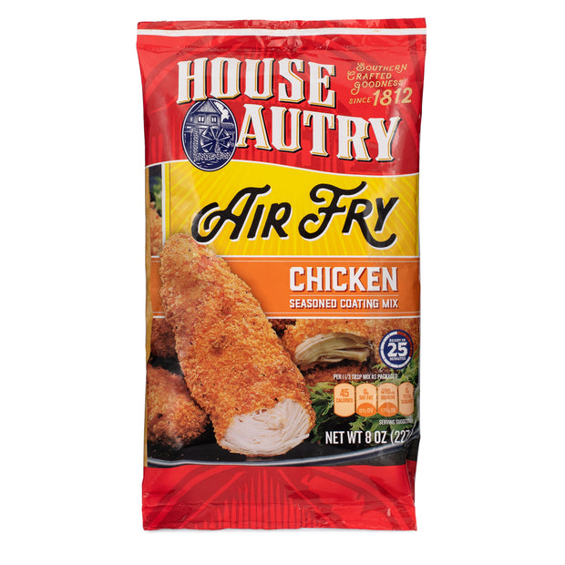 Air Fry Chicken