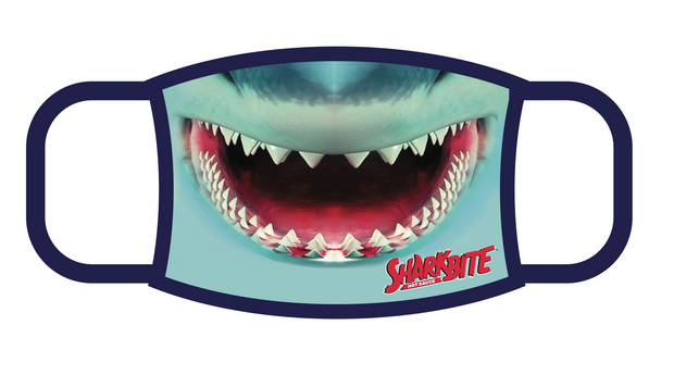 Sharkbite Mask