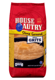 White Stone Ground Grits