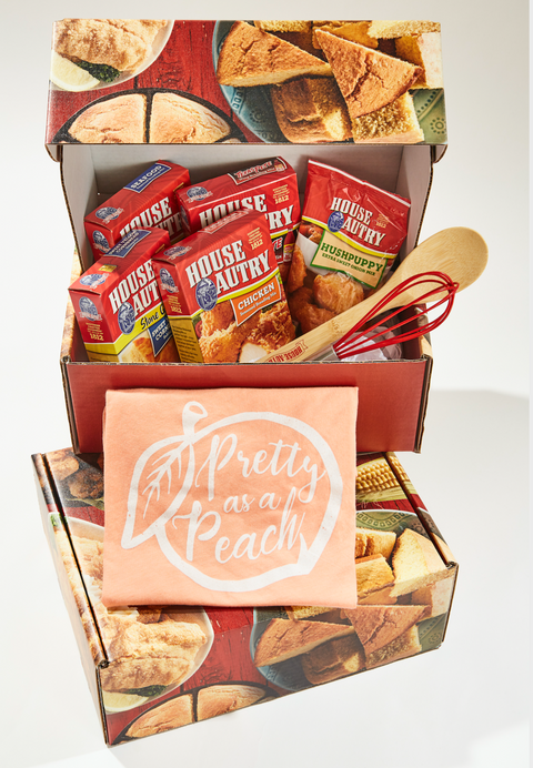 Southern Crafted Gift Box