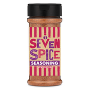 Seven Spice Seasoning