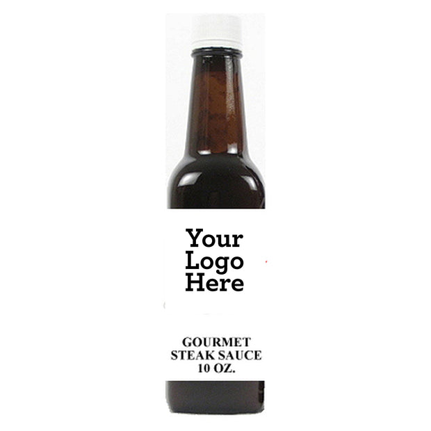 Private Label Gourmet Steak Sauce