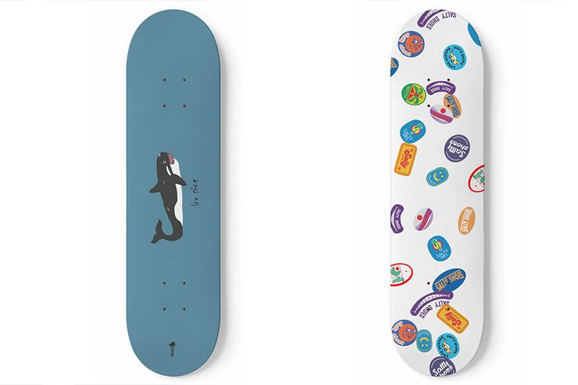 LIMITED EDITION DECKS