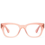 Miklos Readers - Matte Pink