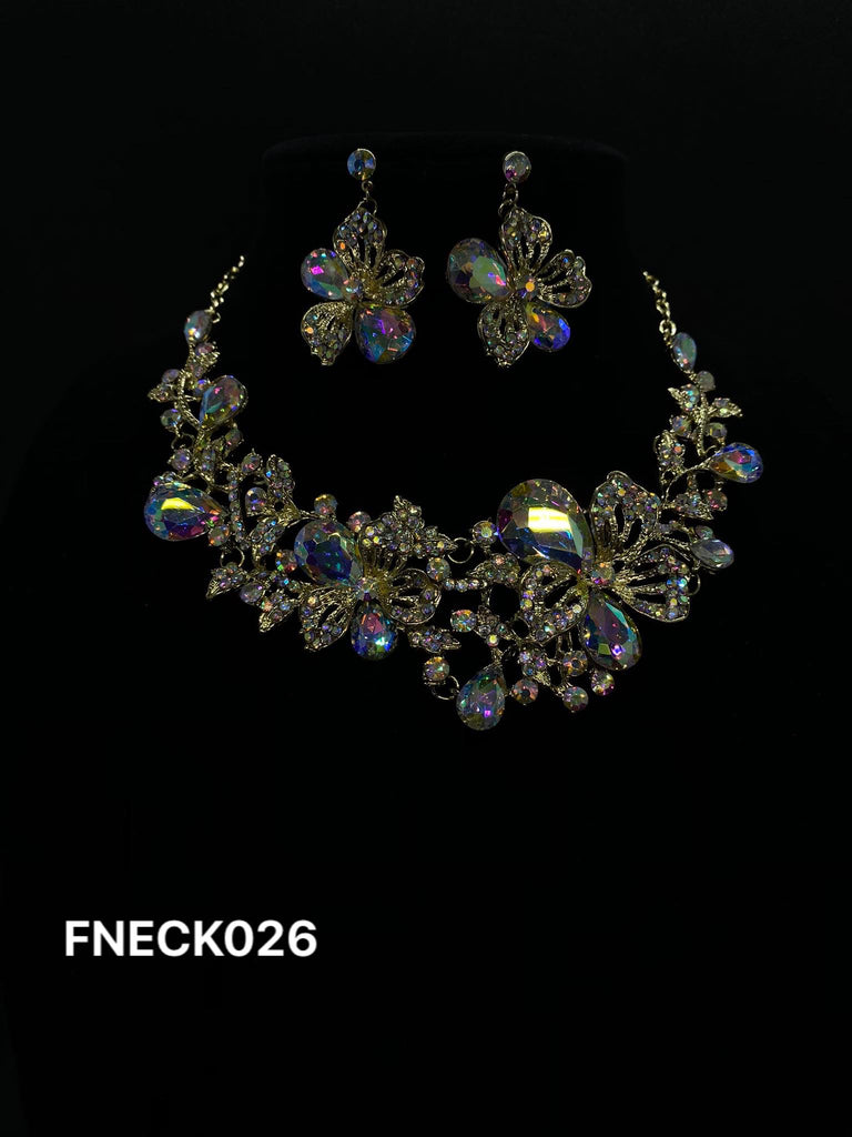 FNECK SC00472X