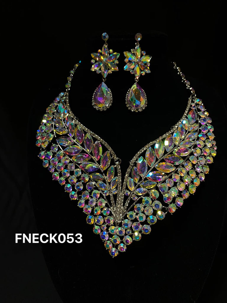 FNECK SC00153X