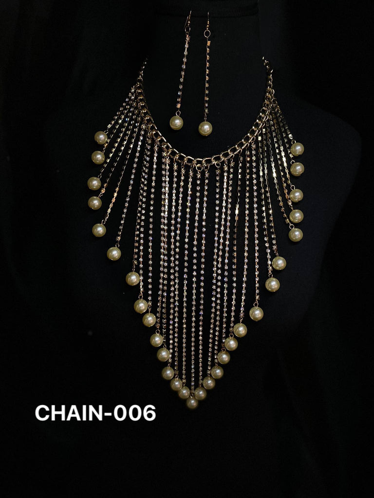 CHAIN SR00852CR