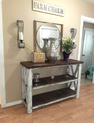 Buffet / Entrance Table / Shelf
