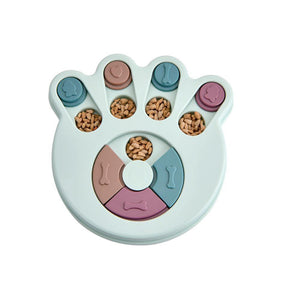 Pawness™ Eat'n'Learn Dog Treat Puzzle - Pawness